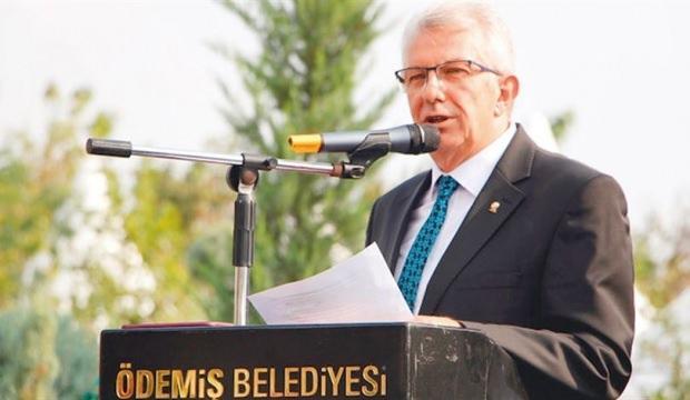 CHP'li başkan ne var ne yok satışa çıkardı