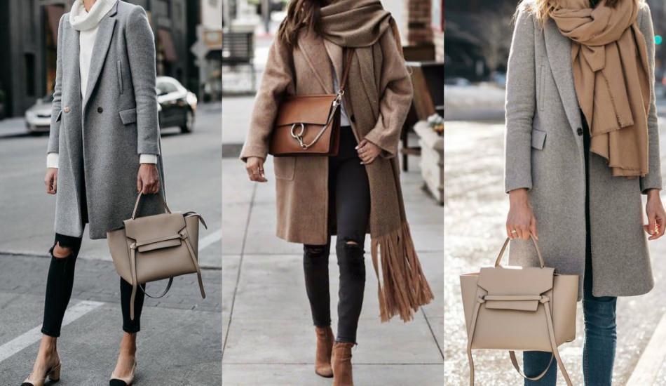 Vücut tipinize uygun çanta seçmenin yolları