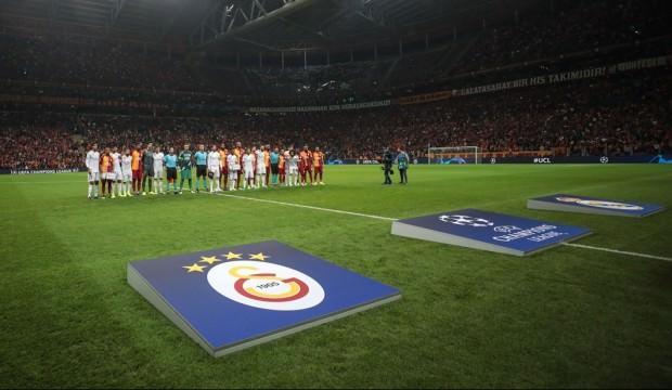Galatasaray-R.Madrid maçında basın ordusu!