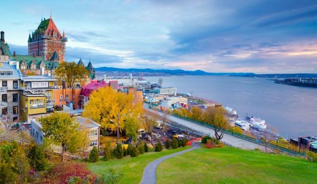 Kanada gezi rehberi: Gölleri ve doğal parklarıyla Kanada'da gezilecek yerler