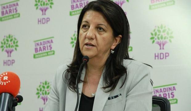 HDP'li Buldan'dan CHP'ye ittifak sitemi: Cevabını vereceğiz!