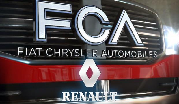 Renault'tan Fiat'a açık kapı