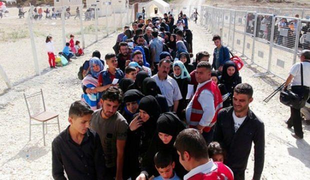 İstanbul'dan ayrılan Suriyeli sayısı açıklandı