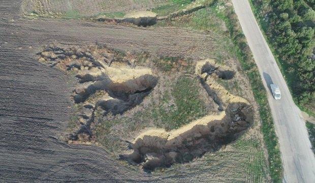 Karakuyu'nun turizm kaynağı düdenler