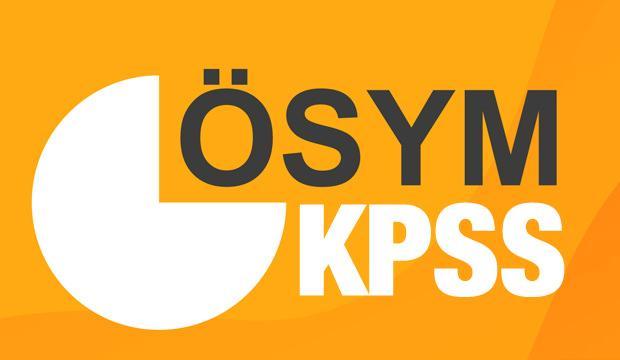 KPSS memurluk sınavına girecek adaylar dikkat! Değişiklikler Resmi Gazete'de...