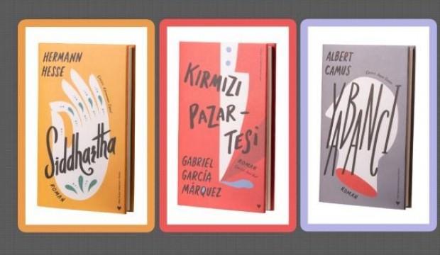 Kült romanlar, yeni ciltleriyle raflarda!