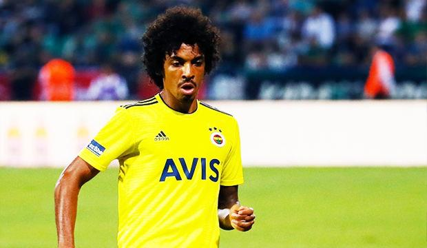 Luiz Gustavo'ya kanca attılar!