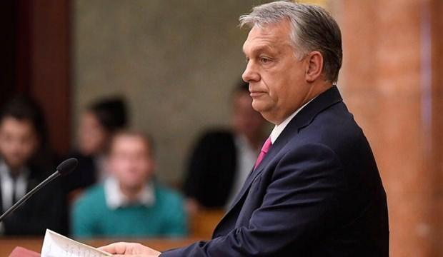"""Macaristan Başbakanından """"güvenli bölge"""" açıklaması!"""