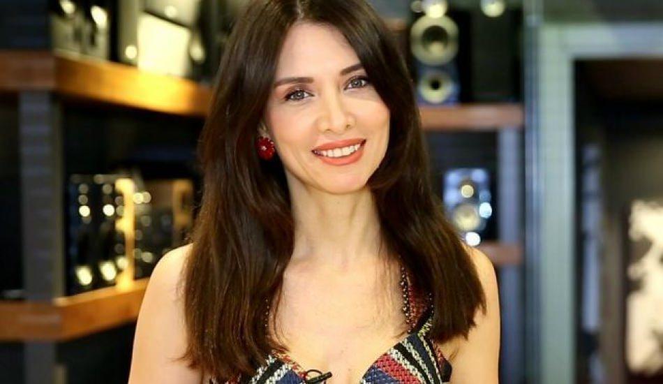 Nefise Karatay'ın yeni projesi belli oldu