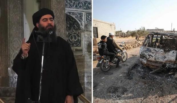 Reuters'tan Bağdadi ile ilgili çok konuşulacak iddia!