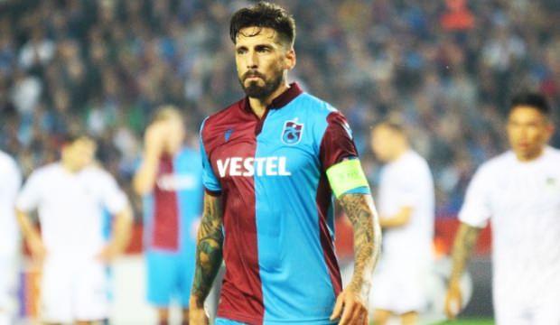 Trabzonspor'a şok! Resmi açıklama...