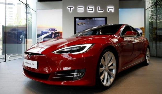 Tesla otomobillerde performansı artırıyor