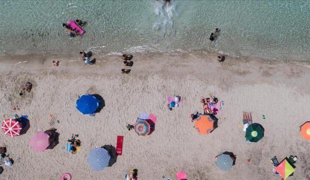 Turizmde yatırımlar yüzde 50 arttı