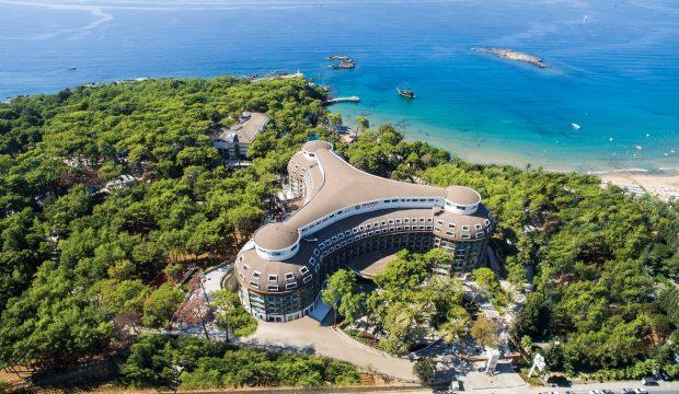 Türkiye'de İslami tatilin en güzel 5 adresi