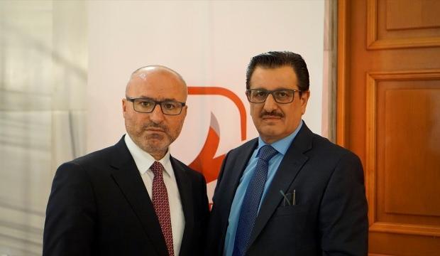 'Yabancı Medya Birliği' kuruldu