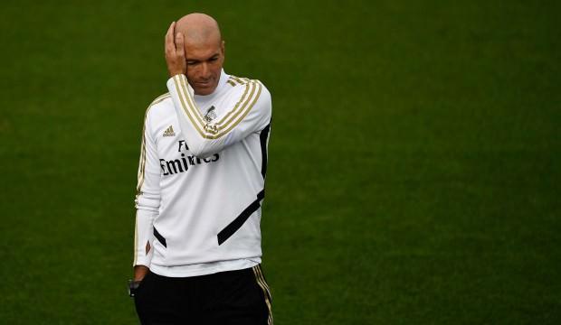 Zidane: Galatasaray özel bir takım