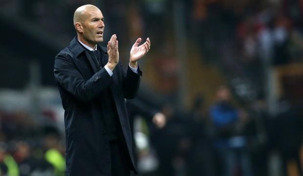 Zinedine Zidane: Daha fazla atmalıydık