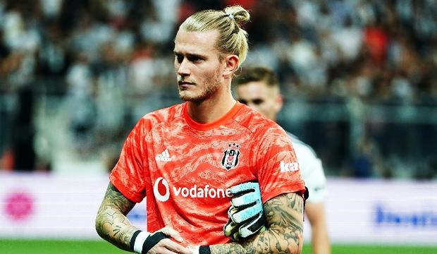 'Loris Karius Beşiktaş'tan ayrılacak'