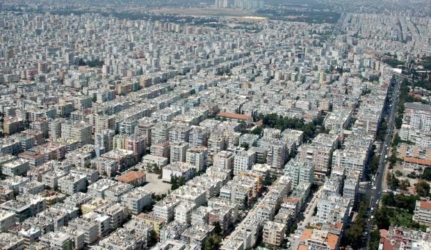 Antalya'da yabancıya konut satışı 10 bin adetle rekor kıracak