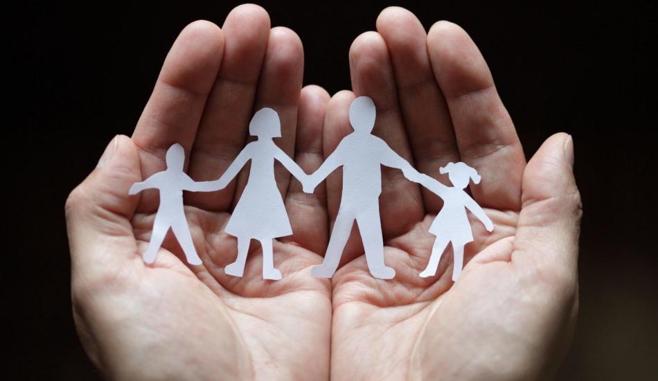 Evlilikte eşler arası muhabbet ve huzur duaları! Çiftler için nazara karşı evde huzur duaları