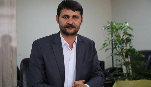 HDP'li başkan görevden alındı! Yerine o isim geldi