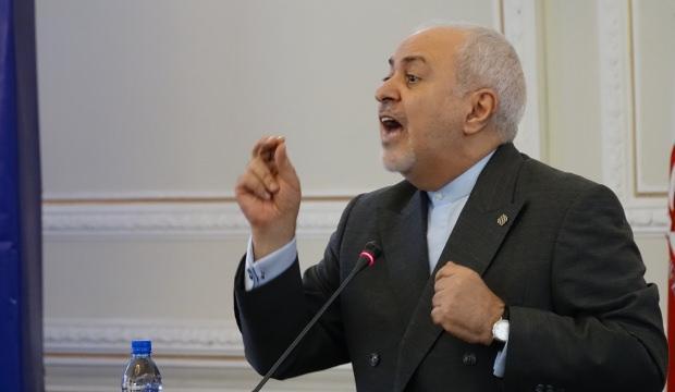 İran'dan ABD'ye çağrı: Nükleer anlaşmaya dön