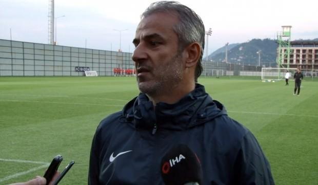 İsmail Kartal'dan iddialı Galatasaray açıklaması