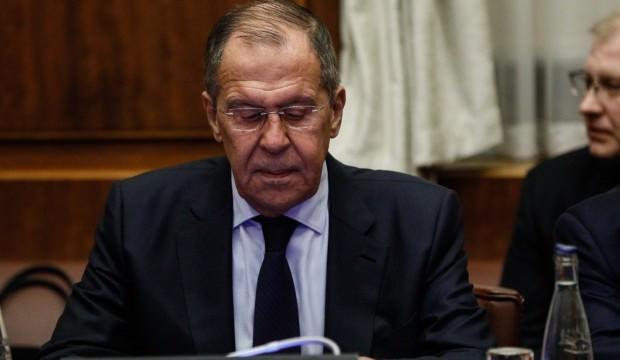Kritik açıklama: Rusya, İran ve Türkiye buna karşı!