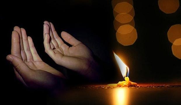 Nazar Duası okunuşu - yazılışı: Peygamber Efendimiz'in nazardan korunma duası...