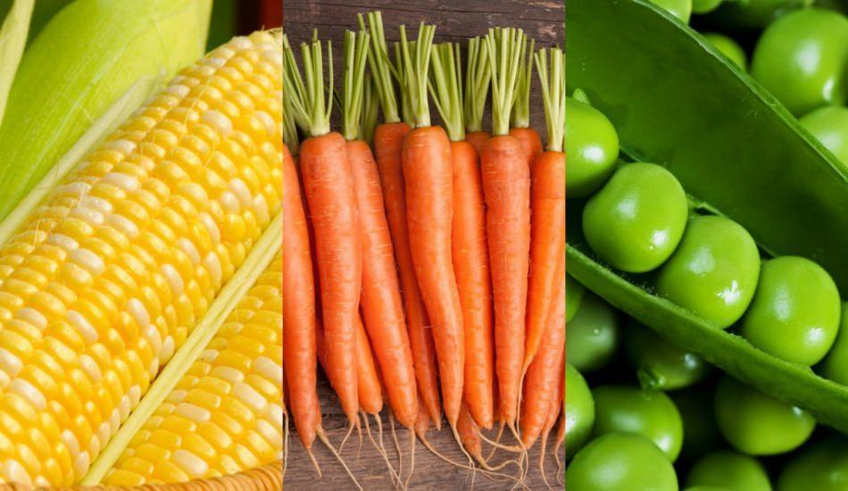 Lutein nedir? Lutein hangi besinlerde bulunur? Luteinin faydaları nelerdir?