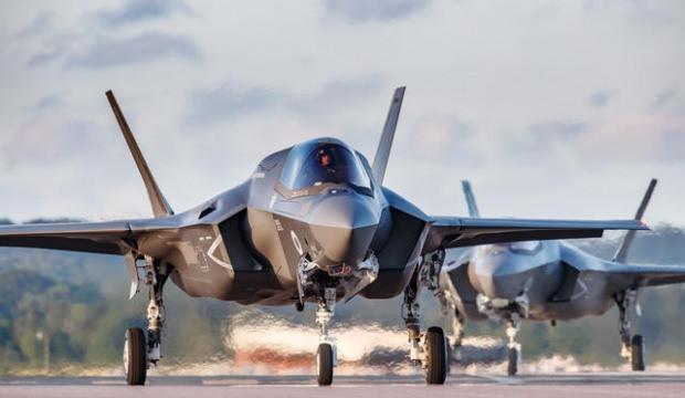 Radara yakalandıkları iddia edilmişti! ABD F-35'lerin fiyatını düşürdü