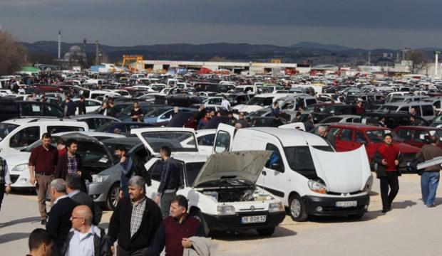 Piyasada satılan sahibinden ikinci el en düşük bütçeli araç modelleri!
