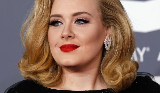 Adele son haliyle şaşırtıyor! 20 kilo verdi!