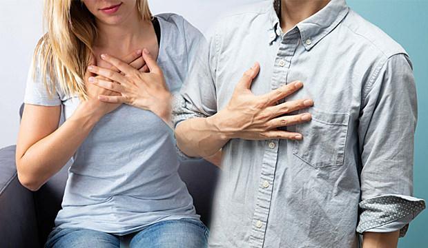 Reflü krizi tedavisi | Sırt ağrısına neden olur mu: İlerlemiş reflü belirtileri!