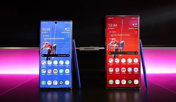 Samsung telefonların fiyatı düşecek