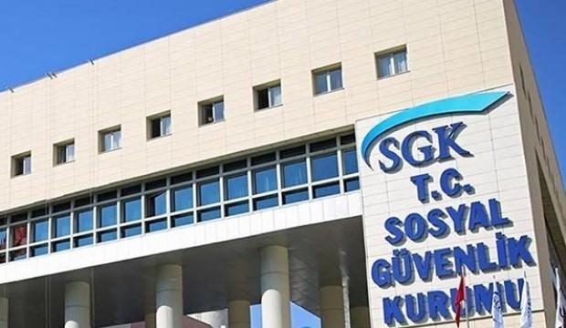 SGK tüm kurumlara yazı yolladı! Emeklilikle ilgili...