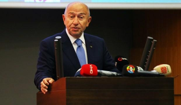 TFF Başkanı Nihat Özdemir açıkladı! Yabancı sınırı geliyor