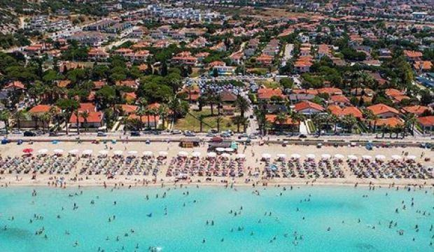 Turizm'de rekor artış: Türkiye'ye 9 ayda 41 milyon turist geldi.