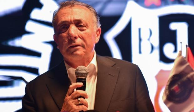 Ahmet Nur Çebi'den transfer açıklaması! 'Cenk Tosun, Talisca...'