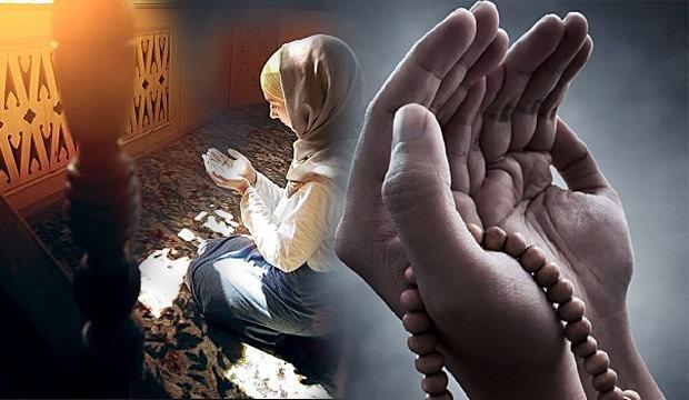 Zenginlik Duası: En kısa zamanda zengin olmak için okunacak güçlü dualar!