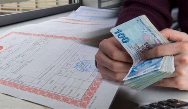 400 bin TL'lik evini 100 bin lira gösterene 2 bin 250 TL ceza!