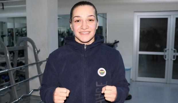 Buse Naz Çakıroğlu: Altın madalya almamak için neden yok