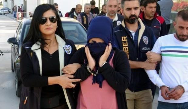 Adana'da yasa dışı bahis operasyonu: 6 kişi tutuklandı