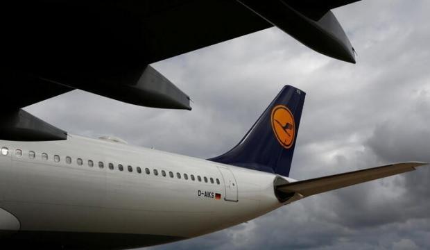 Almanya'da Lufthansa krizi büyüyor! İptal haberleri peş peşe geliyor