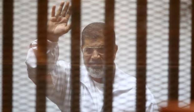 Aylar sonra BM'den Mursi çıkışı: Cinayet olabilir