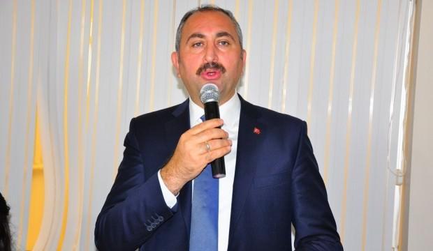 Bakan Gül'den yargı paketi açıklaması