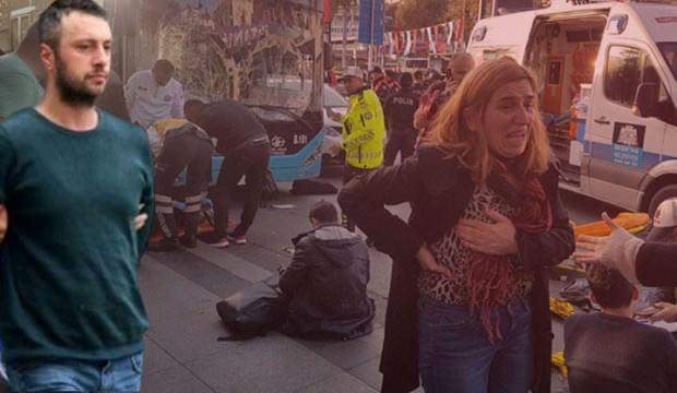 Beşiktaş'ta durağa dalmıştı! O şoför tutuklandı