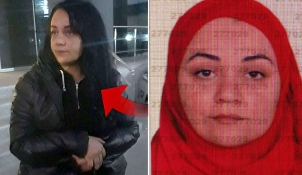 'Bitcoin Safiye' Bursa'da yakalandı