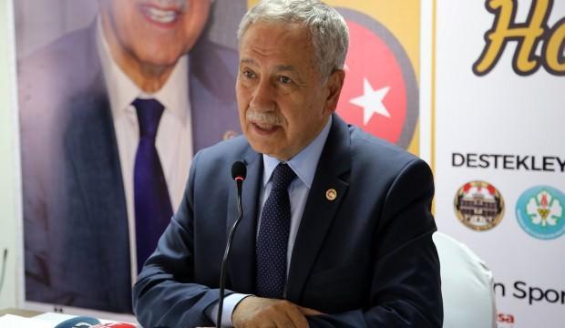 Mehmet Metiner'den Bülent Arınç'ı zora sokacak 4 soru
