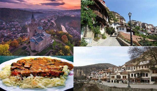 Bulgaristan yemekleri ve gelenekleri- Bulgaristan köyleri, müzikleri